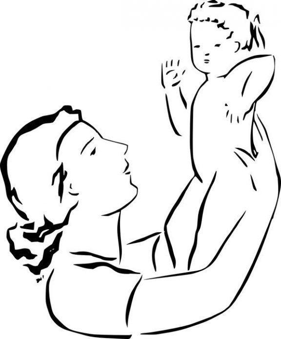 Материнский опыт — состояние Материнства у Женщины