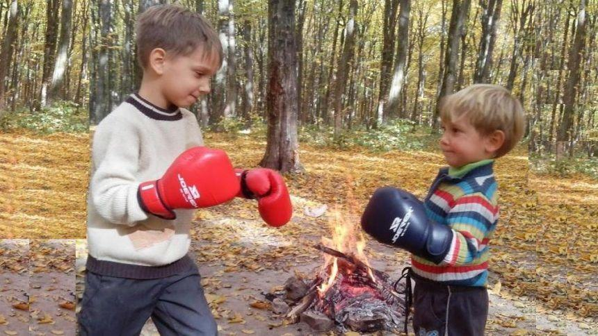 Антон Кузнецов — семинар «Секреты воспитания послушных детей»