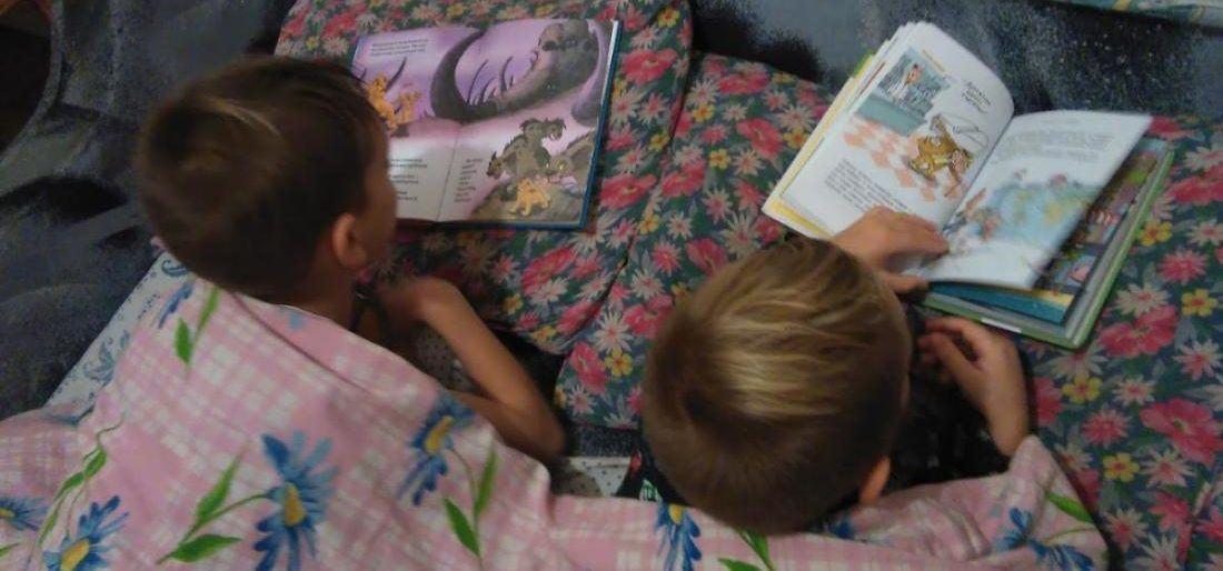 Permalink to: 5.3. Как уберечь ребёнка от вредного воздействия социума