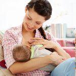Женщины, кормящие грудью,  должны употреблять острую пищу.